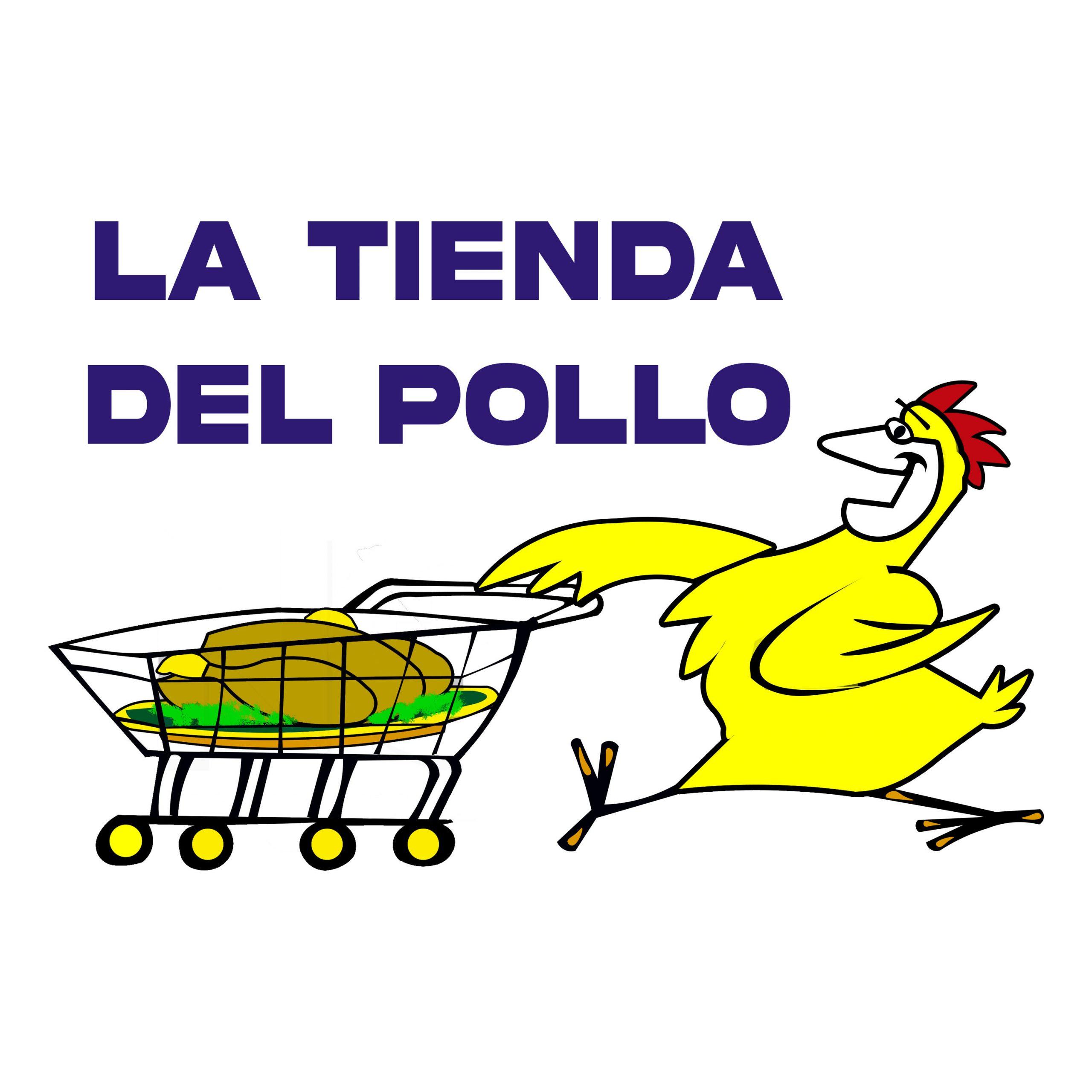 Tiendas Del Pollo
